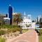 15 Parks for a Great Walk in Abu Dhabi